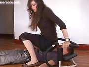 Breanna's Knock Out Smother