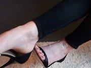 Crawl Under My Heels