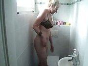 Femdom Austria Golden Shower