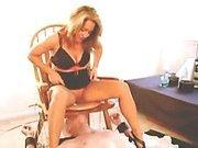femdom - Mistress jennifer - mistress use slave...