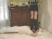 Facebusting_Lucienne_Face destruction
