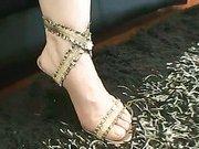 Deep Feet