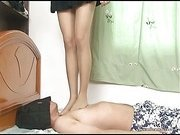 Japan trample privat