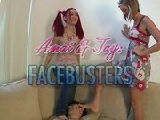 Amai & Jay - Facebusters