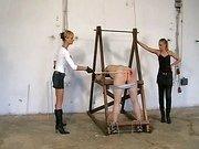 Cruel Amazons - Practise makes Perfect