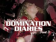 Domination Diaries 3