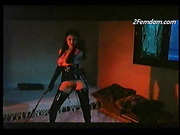 Barbara Moose Strapon Femdom 1980 VHSRip